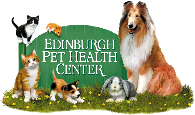 Edinburgh Pet Health Center Logo