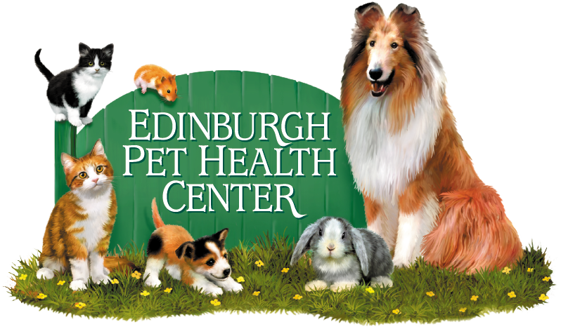 Edinburgh Pet Health Center